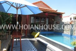 3 BEDROOM APARTMENT WITH SWIMMING POOL FOR RENT IN HOI AN 18