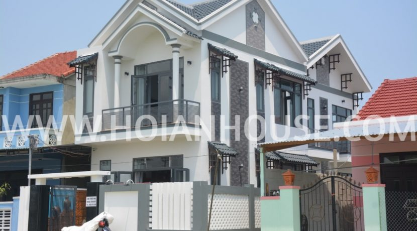 4 BEDROOM HOUSE FOR RENT IN HOI AN 2
