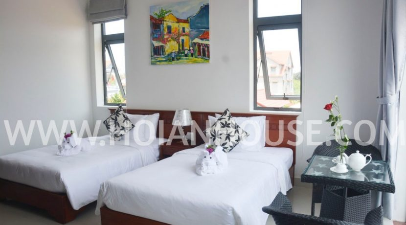 4 BEDROOM HOUSE FOR RENT IN HOI AN 24