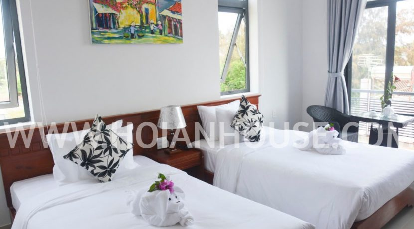 4 BEDROOM HOUSE FOR RENT IN HOI AN 26