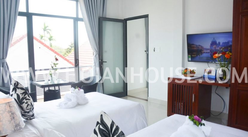 4 BEDROOM HOUSE FOR RENT IN HOI AN 27