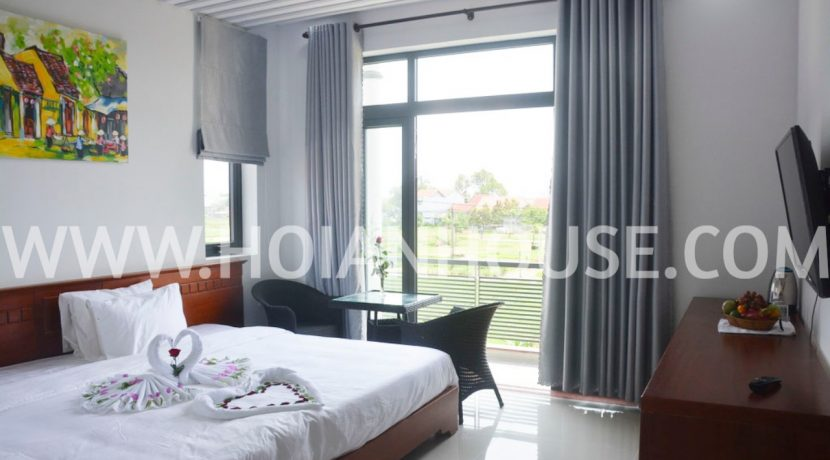 4 BEDROOM HOUSE FOR RENT IN HOI AN 30