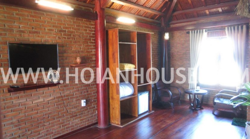 3 BEDROOM APARTMENT WITH SWIMMING POOL FOR RENT IN HOI AN 02