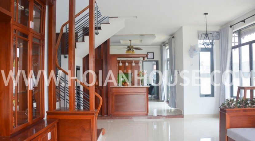 4 BEDROOM HOUSE FOR RENT IN HOI AN 3