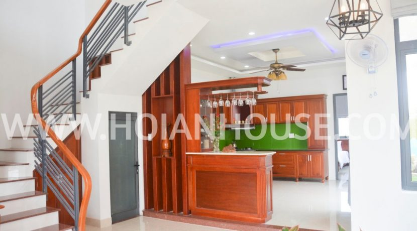 4 BEDROOM HOUSE FOR RENT IN HOI AN 31