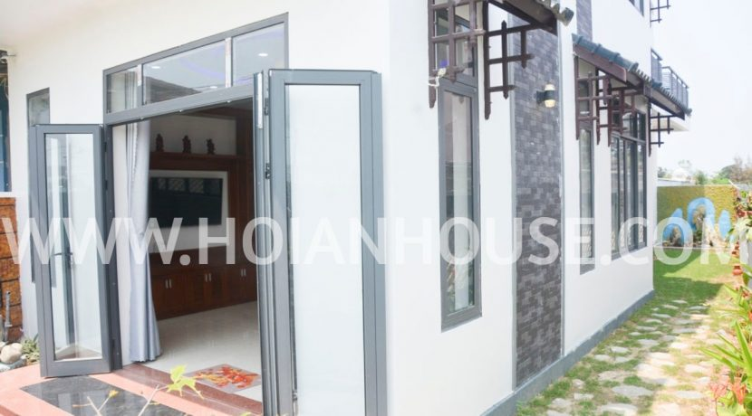 4 BEDROOM HOUSE FOR RENT IN HOI AN 32