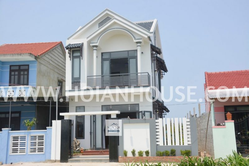 4 BEDROOM HOUSE FOR RENT IN HOI AN (#HAH22)