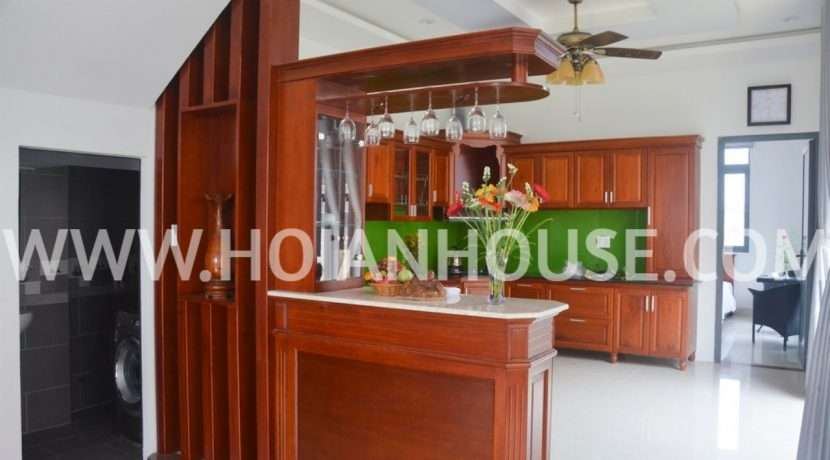 4 BEDROOM HOUSE FOR RENT IN HOI AN 4