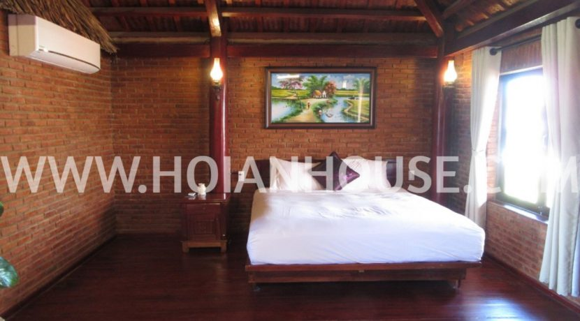 3 BEDROOM APARTMENT WITH SWIMMING POOL FOR RENT IN HOI AN 04