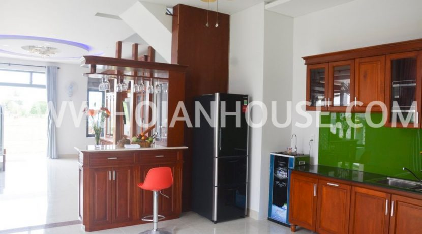 4 BEDROOM HOUSE FOR RENT IN HOI AN 7