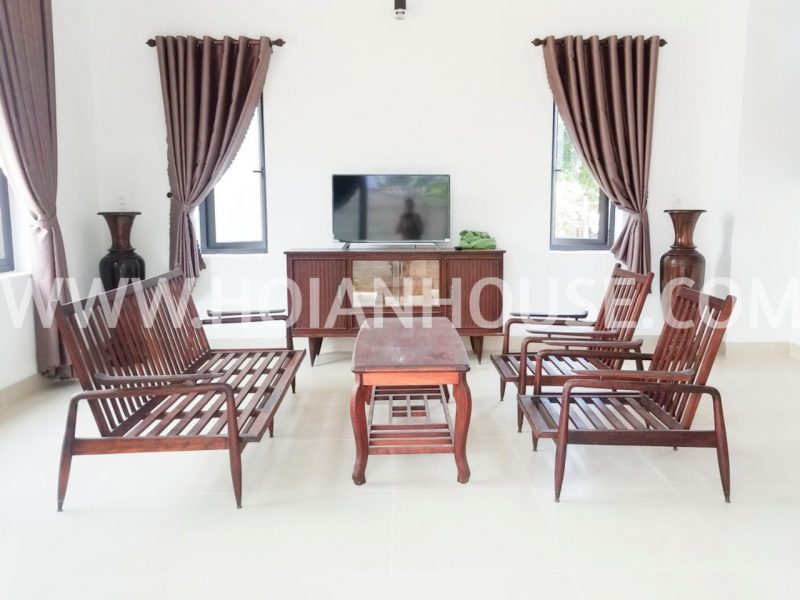 3 BEDROOM HOUSE FOR RENT IN HOI AN (#HAH23)