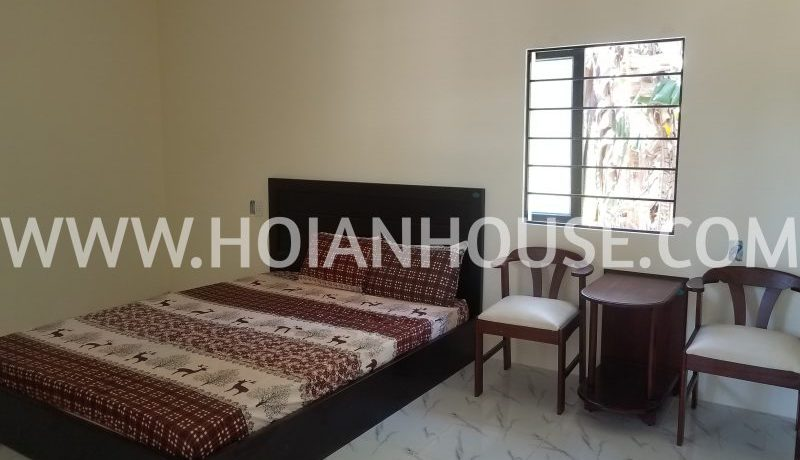 2 BEDROOM HOUSE FOR RENT IN HOI AN. 1