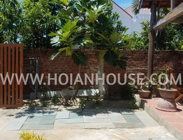 2 BEDROOM HOUSE FOR RENT IN HOI AN 3