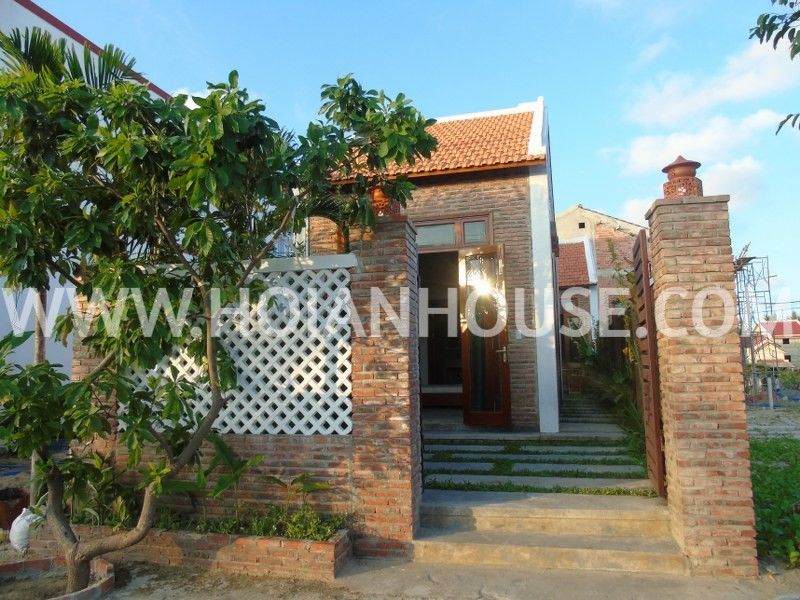 2 BEDROOM HOUSE FOR RENT IN HOI AN (#HAH54)