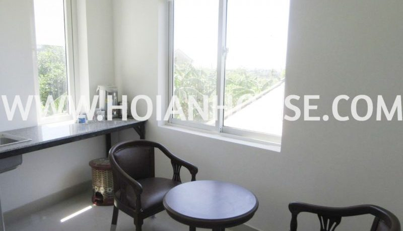 1 BEDROOM APARTMENT FOR RENT IN HOI AN 3