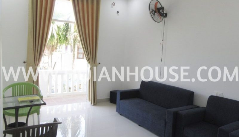 1 BEDROOM APARTMENT FOR RENT IN HOI AN 7