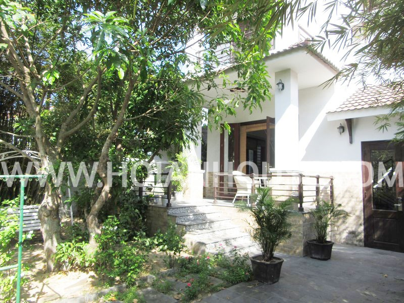 3 BEDROOM HOUSE FOR RENT IN HOI AN (#HAH56)