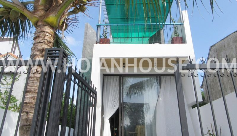 2 BEDROOM HOUSE FOR RENT IN HOI AN_1