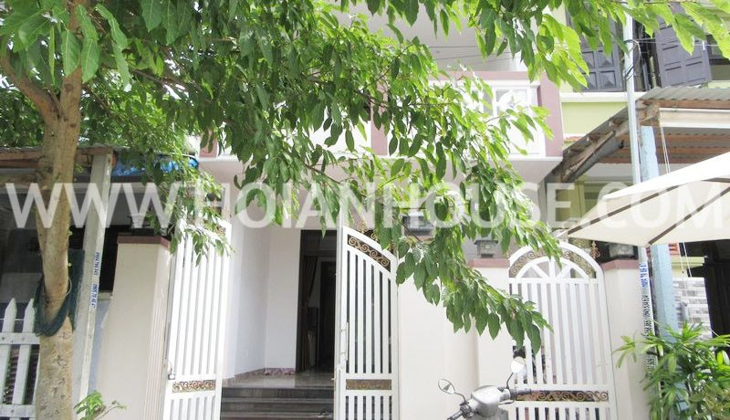 1 BEDROOM APARTMENT FOR RENT IN HOI AN (#HAA78)_1