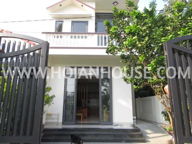3 BEDROOM HOUSE FOR RENT IN HOI AN (#HAH53)