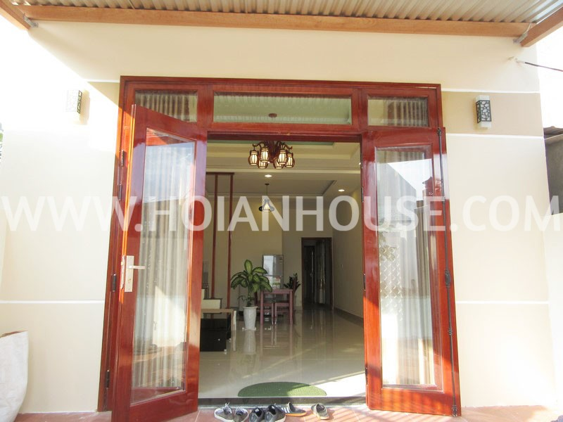 2 BEDROOM HOUSE FOR RENT IN HOI AN (#HAH50)