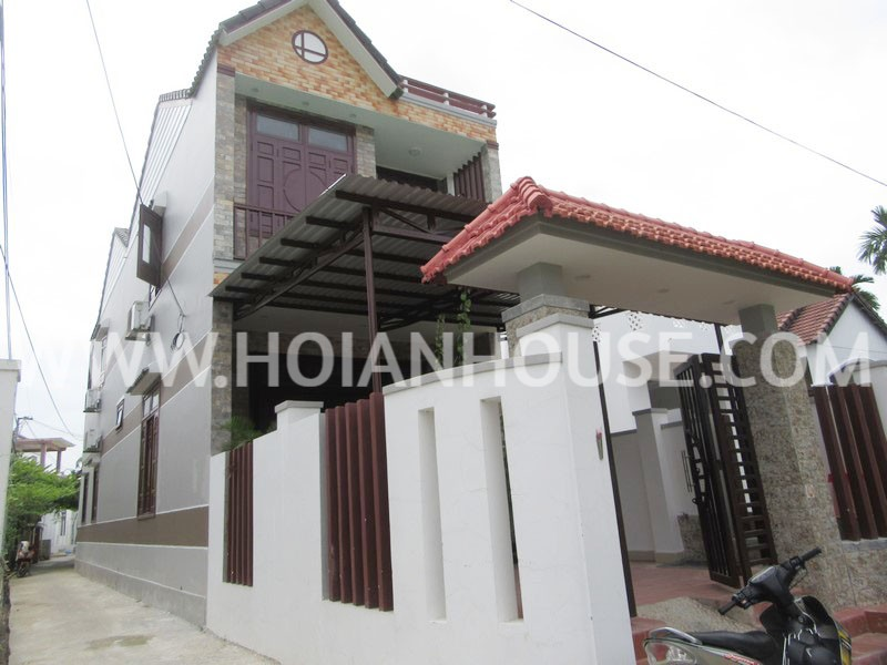 3 BEDROOM HOUSE FOR RENT IN HOI AN (#HAH77)
