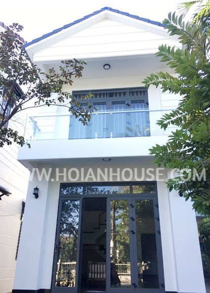 3 BEDROOM HOUSE FOR RENT IN HOI AN. (#HAH67)