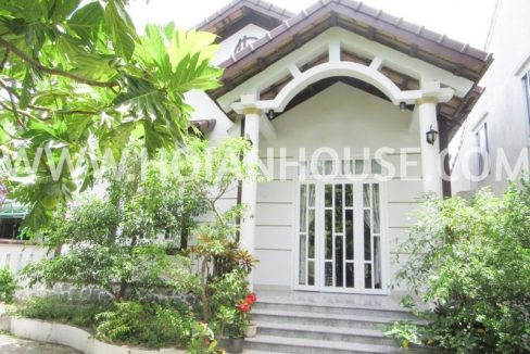 2 BEDROOM HOUSE FOR RENT IN HOI AN (#HAH43) 2