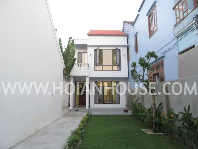 2 BEDROOM HOUSE FOR RENT IN HOI AN (#HAH49)
