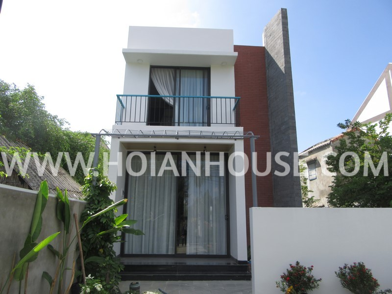 2 BEDROOM HOUSE FOR RENT IN HOI AN (#HAH73)