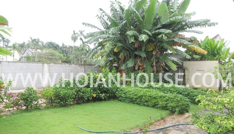 2 BEDROOM HOUSE WITH GARDEN FOR RENT IN HOI AN (#HAH60)4