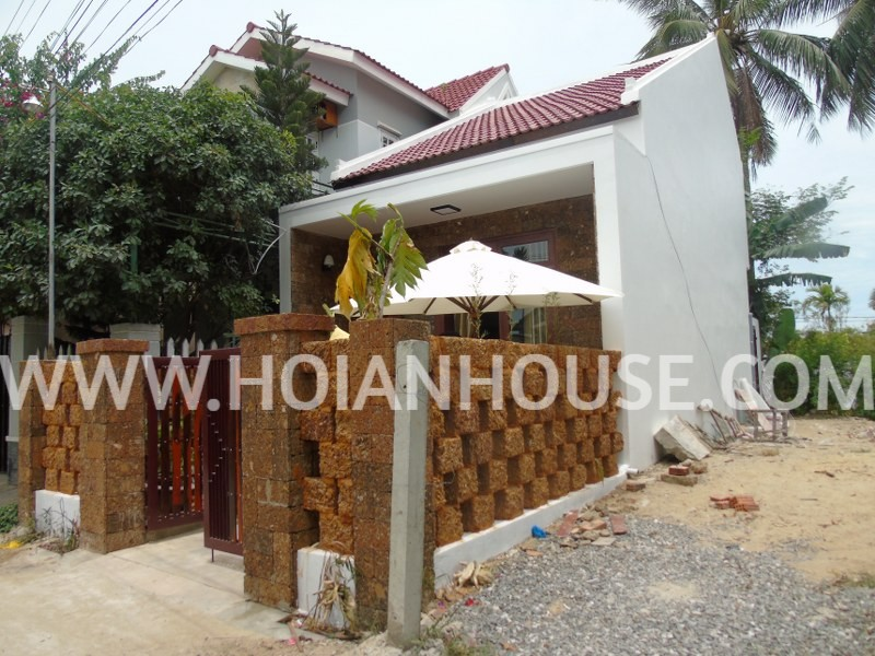 1 BEDROOM HOUSE FOR RENT IN HOI AN (#HAH102)