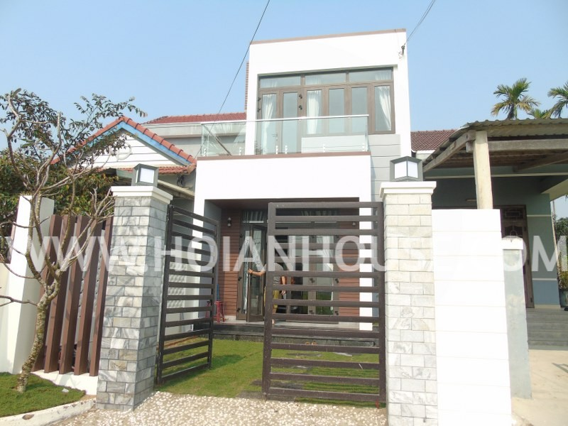 3 BEDROOM HOUSE FOR RENT IN HOI AN. (#HAH84)