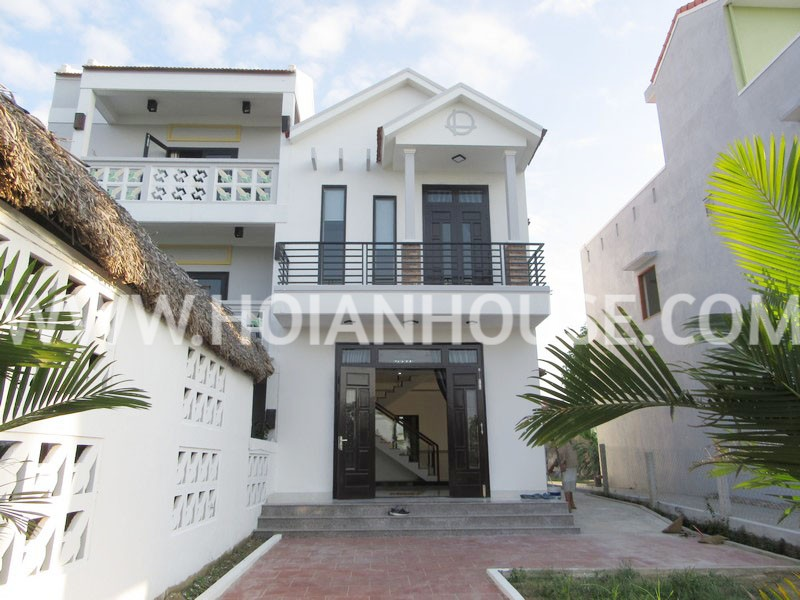 3 BEDROOM HOUSE FOR RENT IN HOI AN (#HAH83)