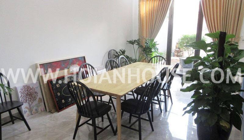4 BEDROOM WITH SAUNA HOUSE FOR RENT IN TAN AN, HOI AN_1