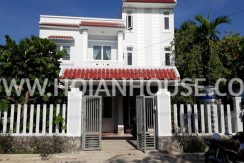 2 BEDROOM HOUSE FOR RENT IN HOI AN