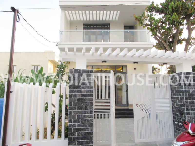 2 BEDROOM HOUSE FOR RENT IN HOI AN (#HAH98)