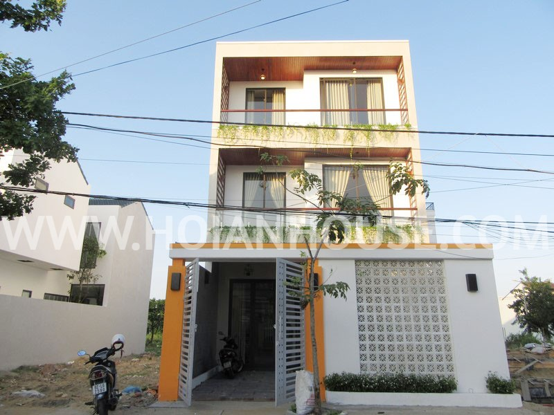 4 BEDROOM HOUSE FOR RENT IN HOI AN (#HAH80)