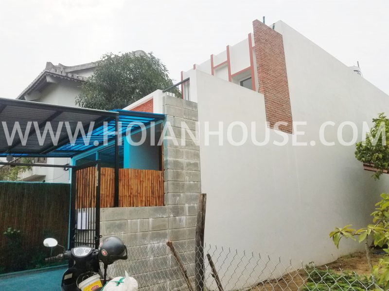 2 BEDROOM HOUSE FOR RENT IN HOI AN (#HAH110)