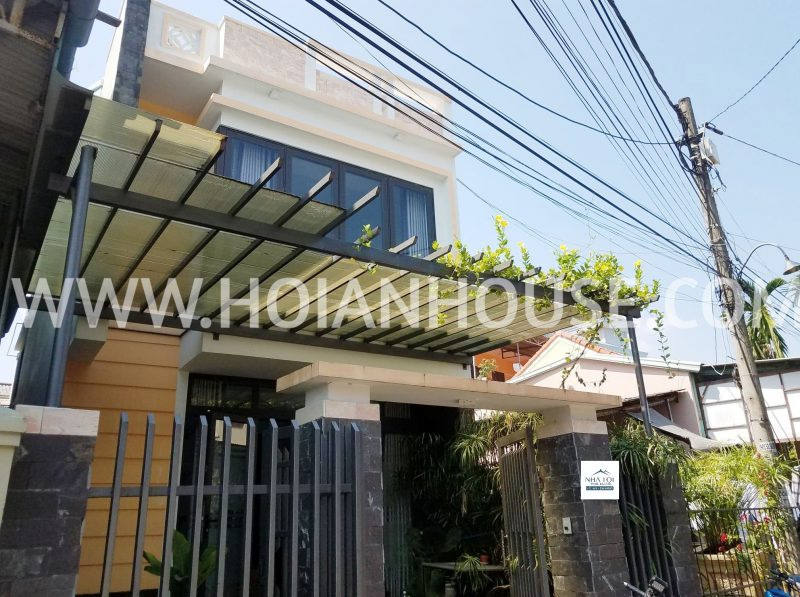 2 BEDROOM HOUSE FOR RENT IN HOI AN (#HAH107)