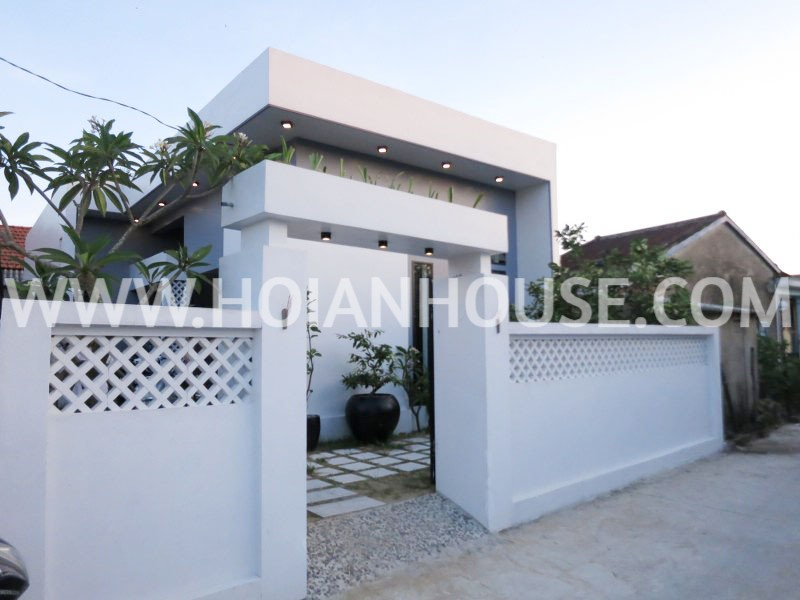 2 BEDROOM HOUSE FOR RENT IN HOI AN (#HAH109)