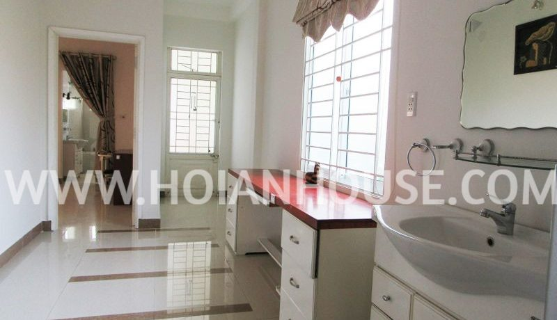 3 BEDROOM HOUSE FOR RENT IN CAM CHAU, HOI AN (#HAH108)