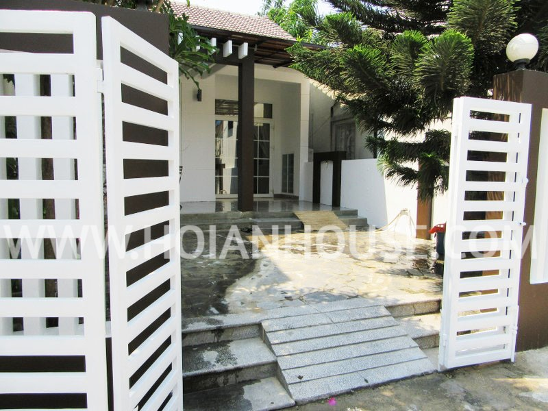 3 BEDROOM HOUSE FOR RENT IN HOI AN (#HAH108)