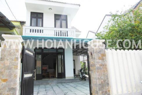 3 BEDROOM HOUSE FOR RENT IN CAM THANH, HOI AN. (#HAH116)