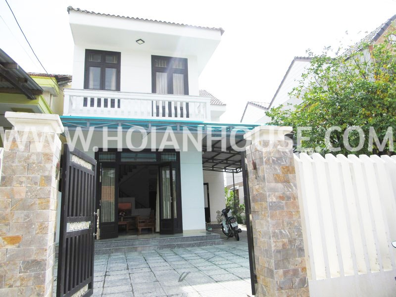 3 BEDROOM HOUSE FOR RENT IN HOI AN (#HAH116)