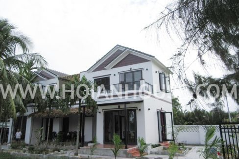 2 BEDROOM HOUSE FOR RENT IN CAM THANH, HOI AN. (#HAH114)