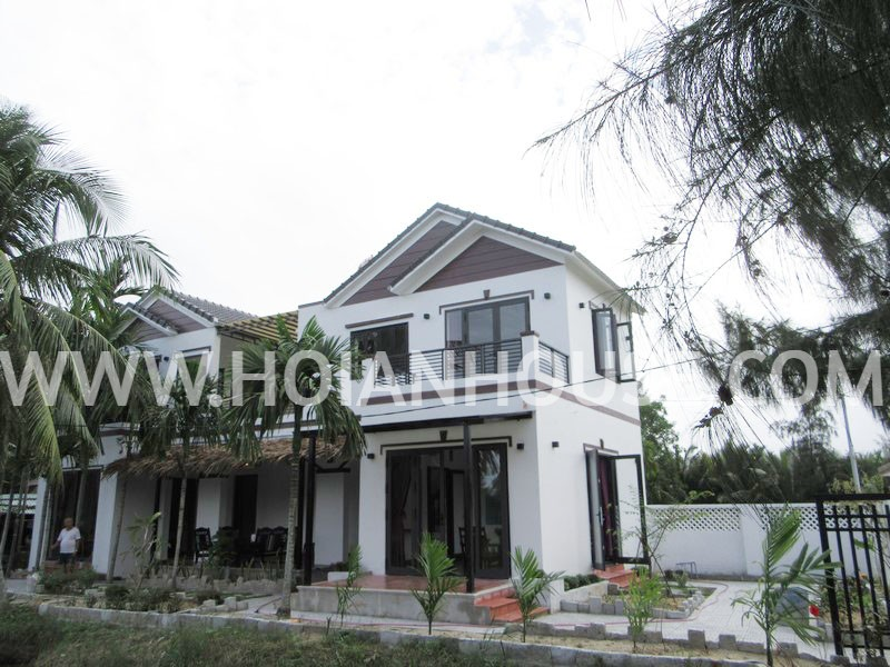 2 BEDROOM HOUSE FOR RENT IN HOI AN (#HAH114)