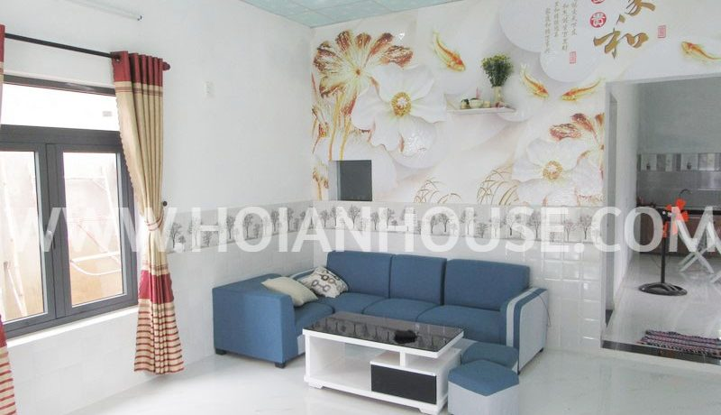 1 BEDROOM HOUSE FOR RENT HA MY BEACH, QUANG NAM (#HAH112)_1