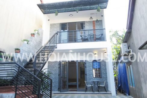 1 BEDROOM APARTMENT FOR RENT IN CAM NAM, HOI AN (#HAA119)