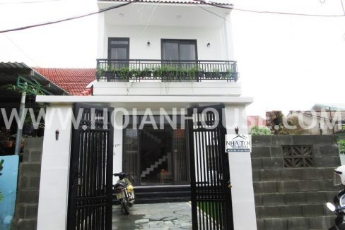2 BEDROOM HOUSE FOR RENT IN CAM CHAU, HOI AN. (#HAH117)